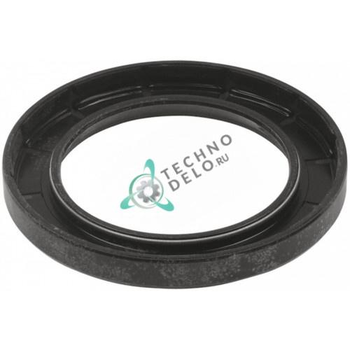 Сальник ø110 x 75 x 12 мм 047303 для проф. стиральных машин Electrolux, Zanussi и др.