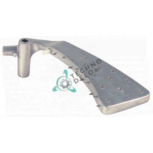 Держатель продукта 19510922 для слайсера Sirman Gemma 300/330/350 и др.