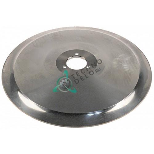 Нож D-300мм дисковый 18300403254 слайсера Fimar, RGV, Sirman и др.