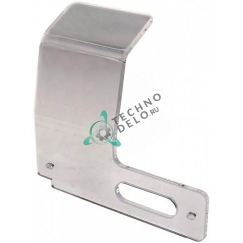 Защита пластиковая (акрил) 19562336 для слайсера Sirman 300/350