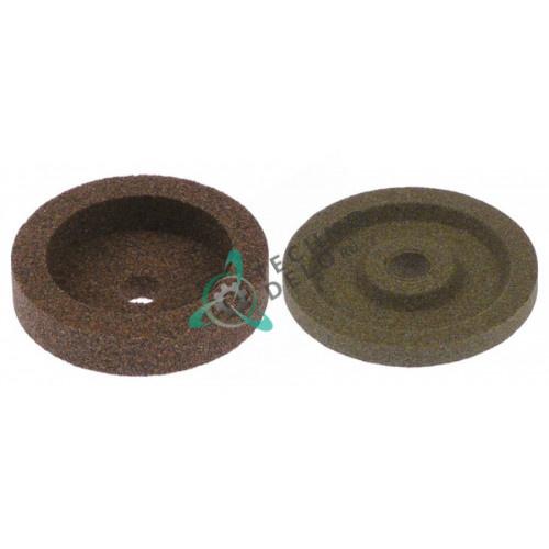 Комплект заточных камней D-51мм/ внутренний диаметр 8 мм