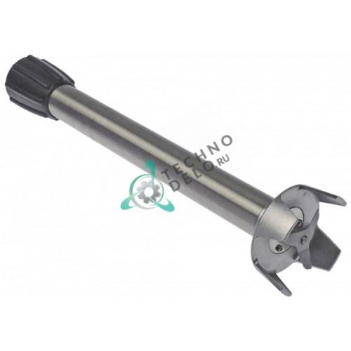 Насадка (штанга с ножом) L400мм ME4040 MESCFM340 для блендера Fimar FM3/FX40/FX42