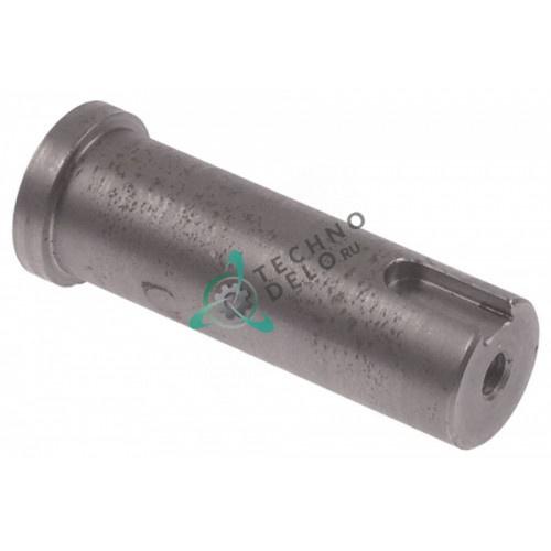 Вал приводной для крюка тестомеса Fimar IM25-38CN-FN (арт. SL3266)