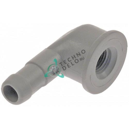 Уголок соединительный ø32мм/ø12мм 1/4 0620367 для Meiko KD10.2/KD20.2 и др.
