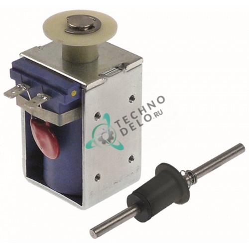 Толкатель электромагнитный Deltrol Controls 230VAC 19270502 льдогенератора Icematic N402M/N502M и др.