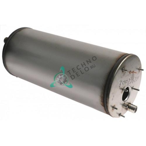 Бойлер 43550 ø210мм L500мм для посудомоечной машины Colged, Elettrobar, MBM-Italien и др.