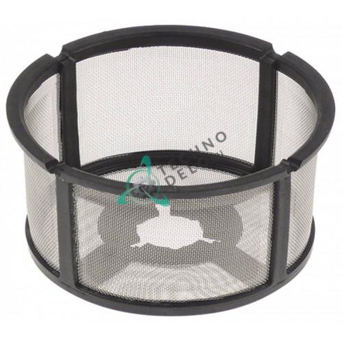 Фильтр сливной системы ø85мм H-41мм 69040060 LA69040060 LAR69040060 для пароконвектомата Lainox