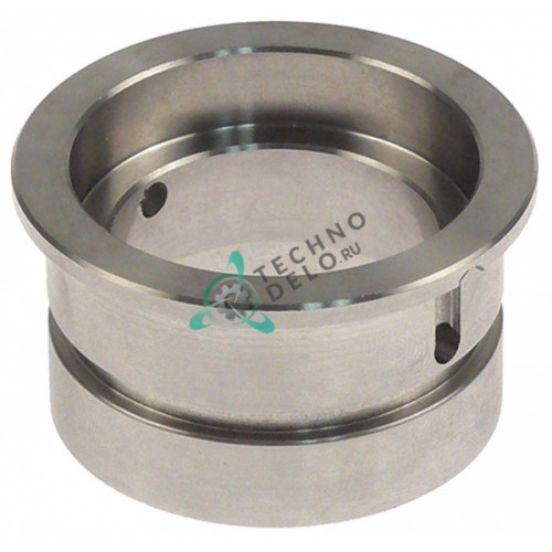 Кольцо редукционное 20785 ø54/ø42/ø34мм H30мм льдогенератора Brema G150/GB902/GB903 и др.