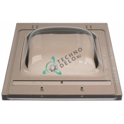 Крышка 420x350мм HVS1000 вакуумного упаковщика Horeca-Select, MCC и др.