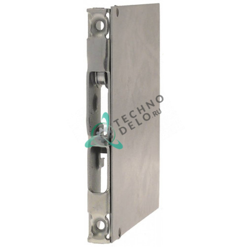 Прижим левый дверной петли Smeg L110мм 685970027