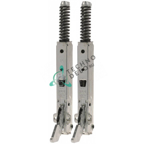 Петли дверные CR1015A KCR013 к печам Unox XFT130, XFT133, XFT135 Arianna