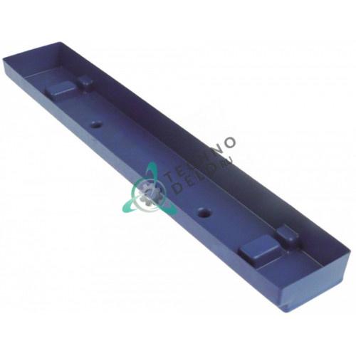 Поддон для талой воды 500x81x49мм для холодильника Desmon, Mondial Framec (арт. Q32-0193)