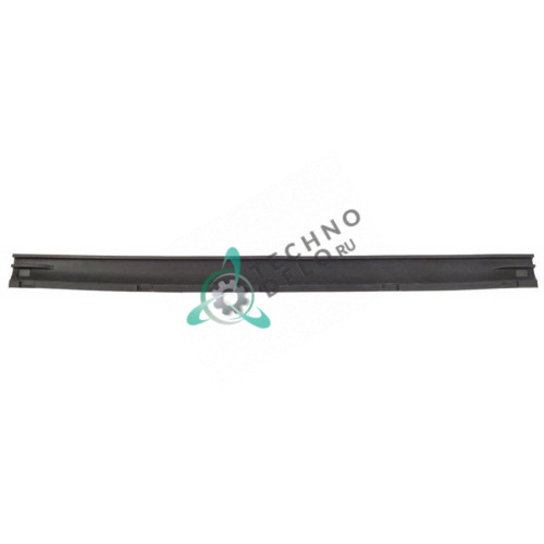 Уплотнитель тележки стеллажа (шпильки) 645/44мм AX03-0078 для пароконвектомата Retigo
