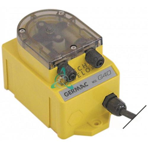 Дозатор химии GERMAC 057.361046 /spare parts universal