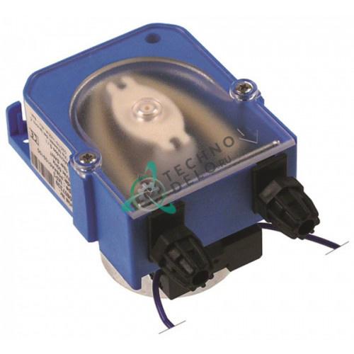 Дозатор Microdos MP3 230VAC ополаскиватель 0,5 л/ч для Zanussi и др.