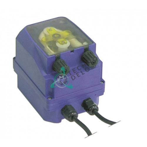Дозатор насос Seko PA 9 л/ч моющее средство 230VAC PPA0006A1000 для Winterhalter и др.