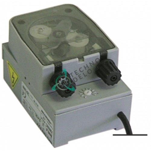 Дозатор Seko PBM 230VAC 1-20 секунд ополаскиватель 0,4 л/ч 00220423 для Electrolux, Project и др.