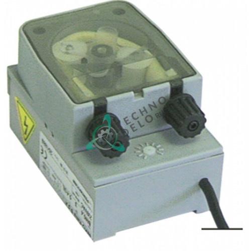 Дозатор насос Seko моющего средства 0.3-3.0 литр-час / универсальный