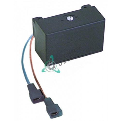 Регулятор электронный BORES 230В для дозатора
