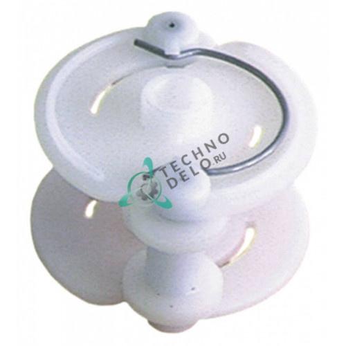 Кулачок роликовый узел дозатора Bores PROTHO / MYBO тип Santoprene