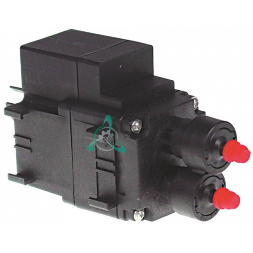 Дозатор Ecolab MP28 3102450 3102453 ополаскиватель/моющее средство для Winterhalter GS202 и др.
