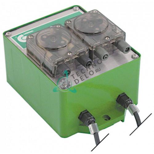 Дозатор химии GERMAC 057.361265 /spare parts universal