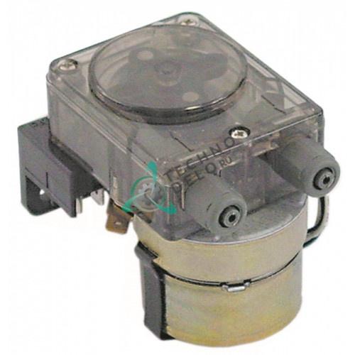Дозатор GERMAC для ополаскивающей химии (дозация до 0,6 л/ч)