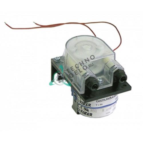Дозатор Bores Protho PD2.0 2л/ч 230VAC моющее средство шланговое соединение 4x6мм сантопрен