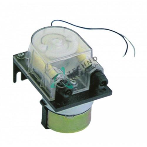 Дозатор моющего средства BORES PD3.3 Protho 230В шланг сантопрен ø4x6мм