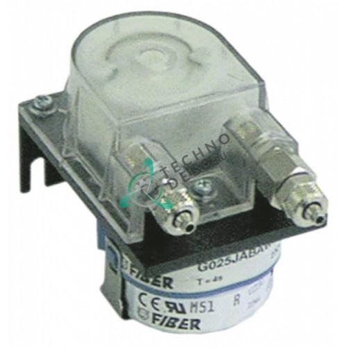 Дозатор ополаскивателя Bores PD0.4 Protho 0,4 л/ч 230VAC без управления
