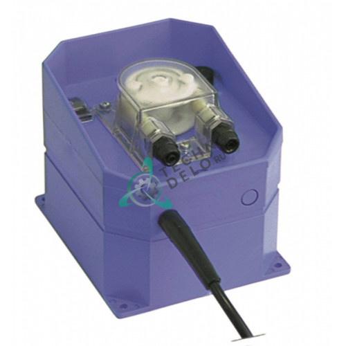 Насос-дозатор моющего средства Bores Protho PDE3.3 сантопрен 4x6мм класс защиты IP55