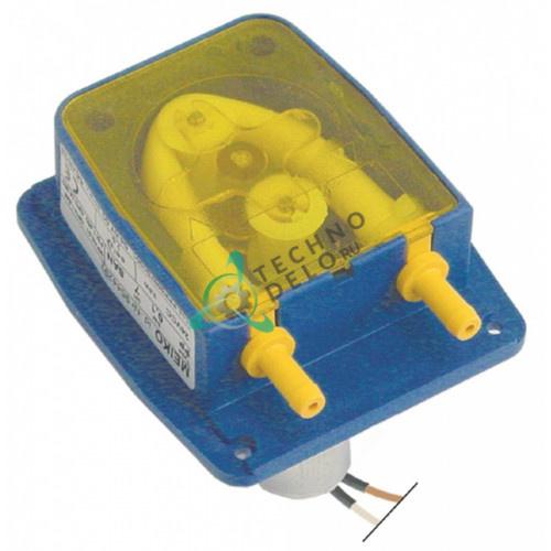 Дозатор SEKO PP моющей химии дозация до 7 л/ч 24В для оборудования Meiko