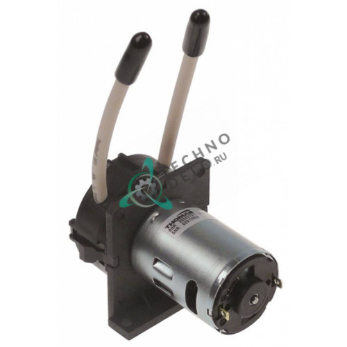 Дозатор-насос ASF Thomas SR10/50 6л/ч 12VDC моющее средство шланг Pharmed 0535683 для Meiko и др.