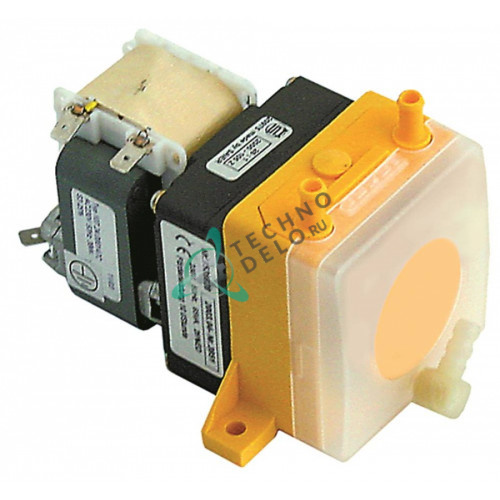 Дозатор SAIER DSP9911E моющего средства 10 л/ч для оборудования Meiko и др.