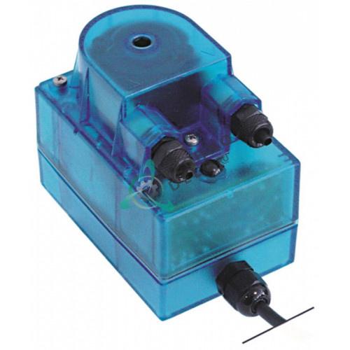 Дозатор Bores Mybo PDTM4.024 4л/ч 24VAC IP65 моющее сантопрен 4x6мм диапазон 3-30 секунд