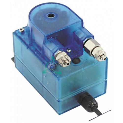 Дозатор ополаскивателя 2 л/ч Bores Mybo PBEM2.024 24VAC IP65