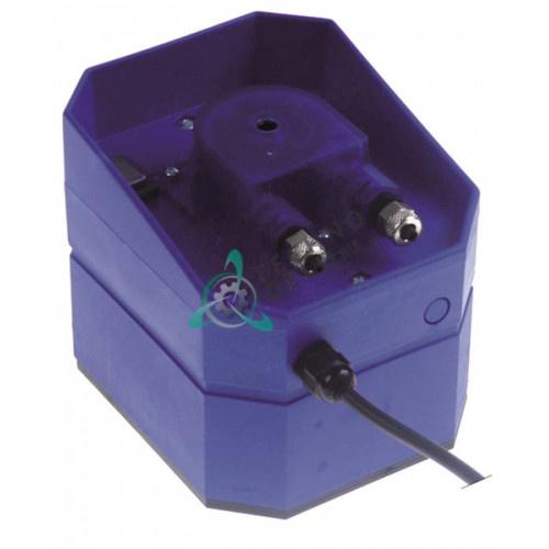 Дозатор ополаскивателя 0,4л/ч Bores Protho PBF0.4 230VAC IP55 без управления