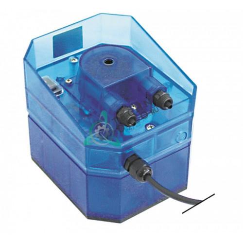Дозатор-насос Bores Protho PDE8.024 8л/ч 24VAC IP55 моющее средство сантопрен 4x6 мм