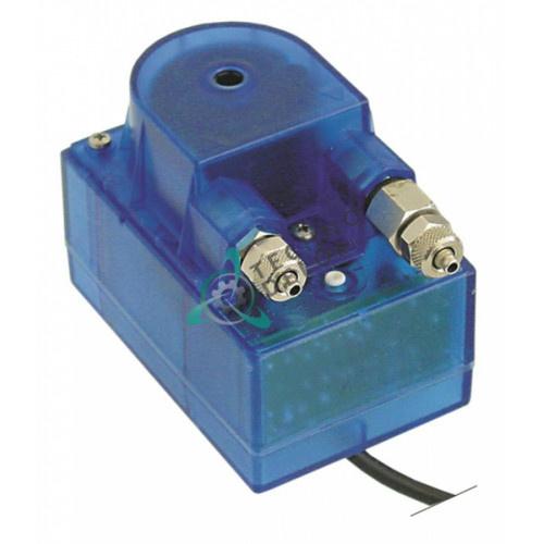 Дозатор ополаскивателя 1л/ч Bores Mybo PBEM1.0 230VAC 901998 для Silanos и др.