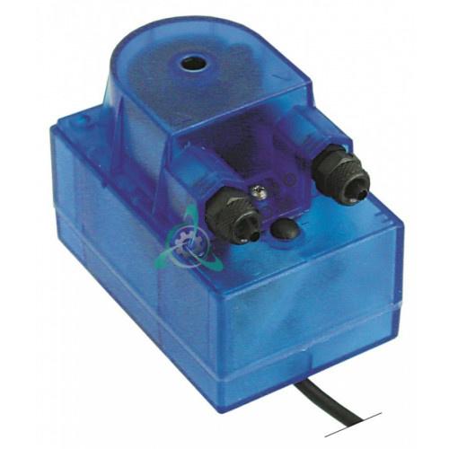 Дозатор-насос Bores Mybo PDM3.3 3,3л/ч 230VAC без управления моющее средство шланг сантопрен 4x6мм