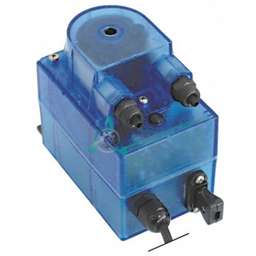Дозатор-насос Bores PDEMPP4.0 4л/ч 230VAC IP65 моющее средство шланг сантопрен