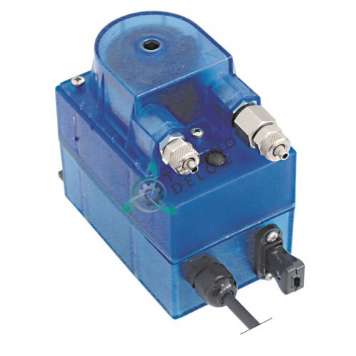 Дозатор ополаскивателя 2 л/ч Bores Mybo Pratic PBEMP2.024 24VAC IP65