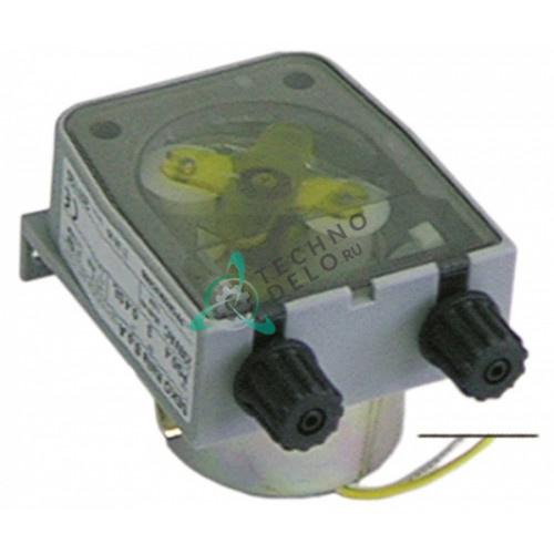 Дозатор Seko PG 24VAC ополаскиватель 0,4 л/ч шланг Sekobril