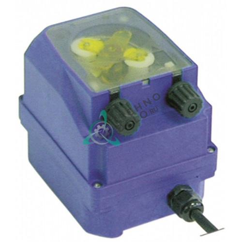 Дозатор Seko PR 24VAC ополаскиватель 0,15-1 л/ч шланг Sekobril