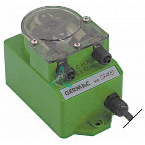 Дозатор AQUA Germac G42 0,7 л/ч 230VAC для ополаскивающего средства