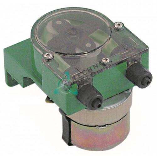 Дозатор ополаскивающей химии GERMAC G302 922344 для посудомоечной машины Silanos и др.