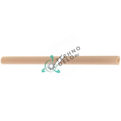 Шланг сантопреновый Seko ø 10,5x6мм L-1000мм для дозатора моющего средства