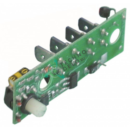 Плата электронная GERMAC 847.361557 spare parts uni