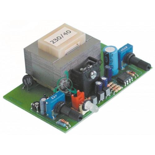 Плата электронная GERMAC 847.361559 spare parts uni