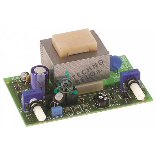Плата электронная GERMAC 847.361586 spare parts uni